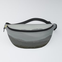 Rocky Mountain Haze Fanny Pack