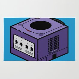 Nintendo Gamecube Rug