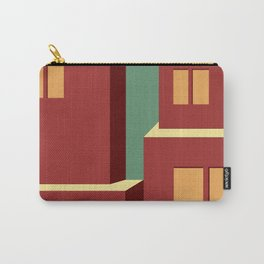 City Apartment Carry-All Pouch