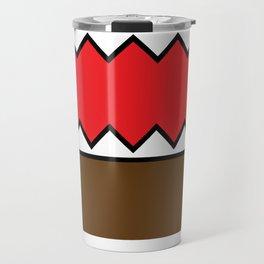 Alien Domo Travel Mug