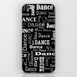 Just Dance! iPhone Skin