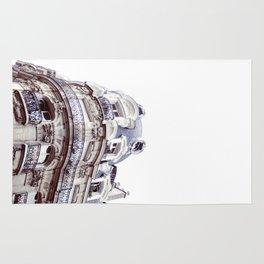 Paris Roof Rug