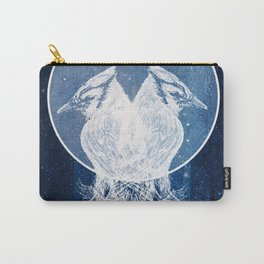 """""""Ghost Stories"""" by Matthew Vidalis Carry-All Pouch"""