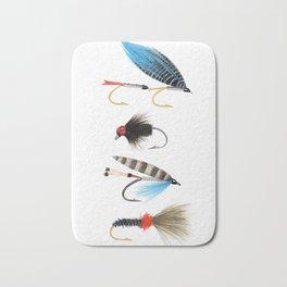 Fly fishing Bath Mat