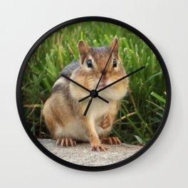 Sassy Pants!! Wall Clock