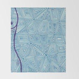 4x6-7 Throw Blanket