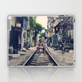 Hanoi Haircut Laptop & iPad Skin
