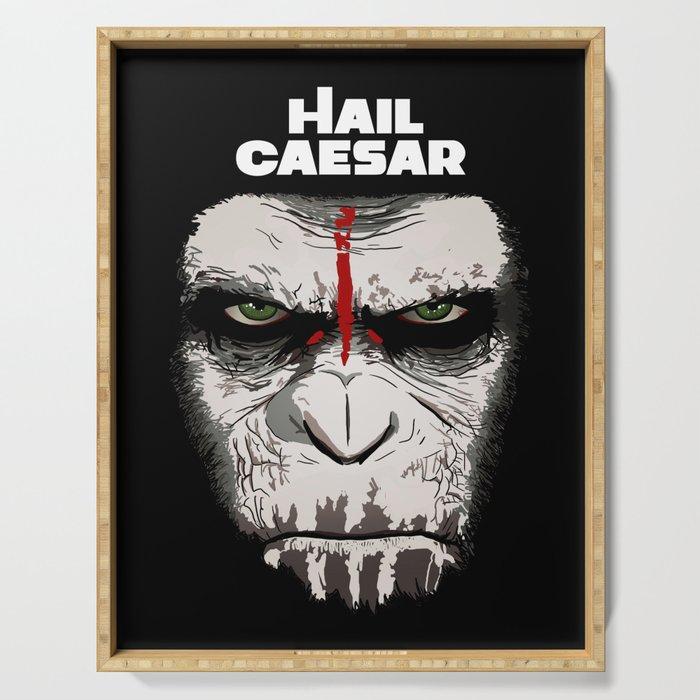 Hail Caesar Serving Tray