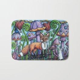 Fox Hollow Bath Mat