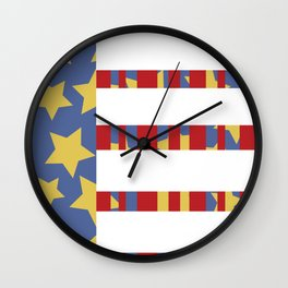 Star-dream Wall Clock