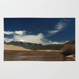 Mount Herard View Rug