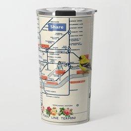 You Like This in London Travel Mug