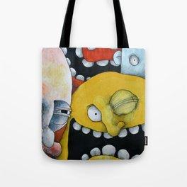 Woohoo Tote Bag