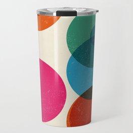 Division II Travel Mug