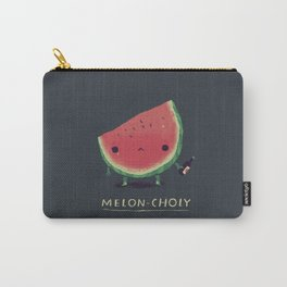 melon-choly Carry-All Pouch