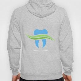 Tooth Hoody