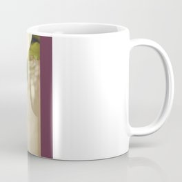 For the love of Vintage Coffee Mug