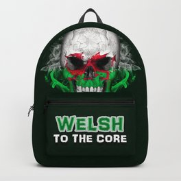 To The Core Collection: Wales Backpack