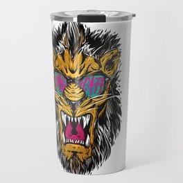 Syndicate Riot Lion Travel Mug
