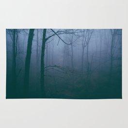 Foggy Mornings Rug