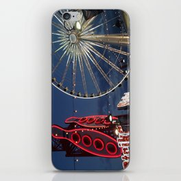 By the Midway iPhone Skin