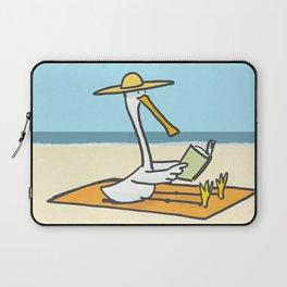 Shore Bird Laptop Sleeve