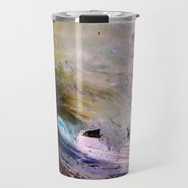 From the stars to the ground, in the water Travel Mug