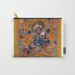 Hindu - Kali 2 Carry-All Pouch