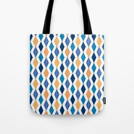 Portuguese tiles Tote Bag