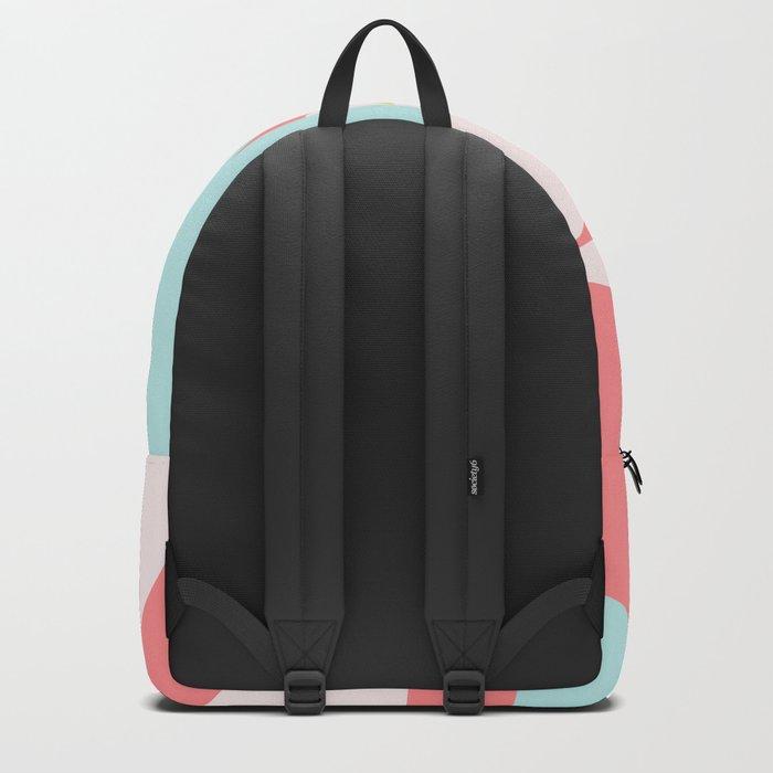Back To POP #society6 #buyart #pop Backpack