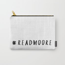 Read Moore Carry-All Pouch
