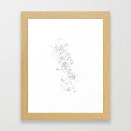 Civilization #218 Framed Art Print