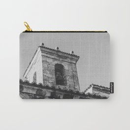 Catholic Relic Carry-All Pouch