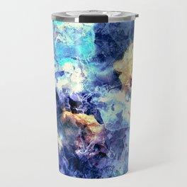 Lilac Antartica Travel Mug