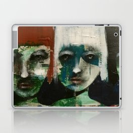 It's intense Laptop & iPad Skin