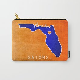 Gators Carry-All Pouch