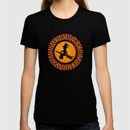 The Witch's Shadow T-shirt