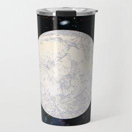Moon machinations Travel Mug