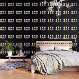 Thank you - Domo Arigato Wallpaper