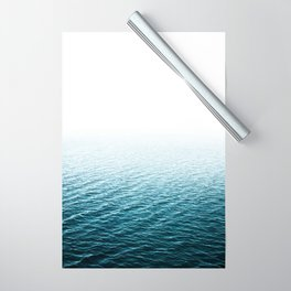Water Photography Wrapping Paper