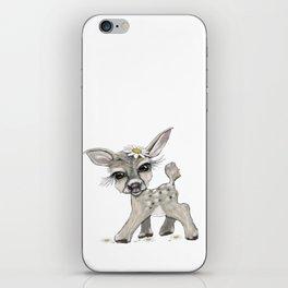 Bambi Dear iPhone Skin