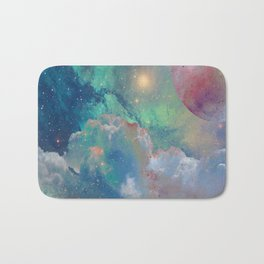 Out There Bath Mat