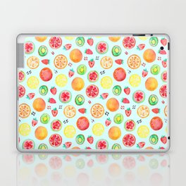 Fruit Salad Laptop & iPad Skin