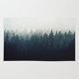 A Wilderness Somewhere Rug