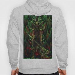 Morlock Priest  Hoody