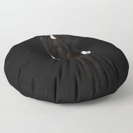 Abigail Night Floor Pillow