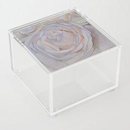 Blushing Hearts by Teresa Thompson Acrylic Box