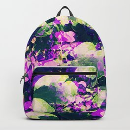 LOST IN VIOLETS Backpack