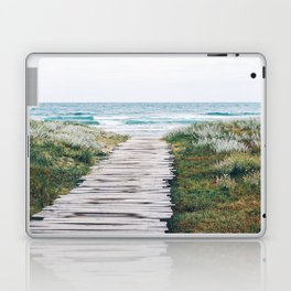 Path to my Heart Laptop & iPad Skin