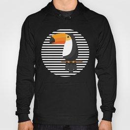 TOUCAN tropical toucans Hoody